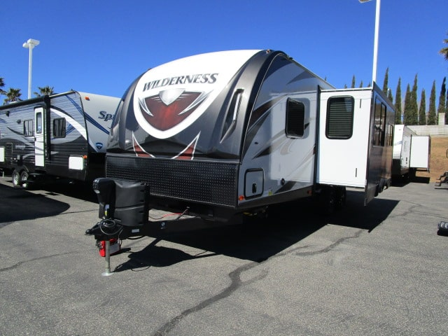 NEW 2019 Heartland WILDERNESS 2575RK