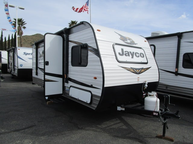 NEW 2019 Jayco JAY FLIGHT 174BH