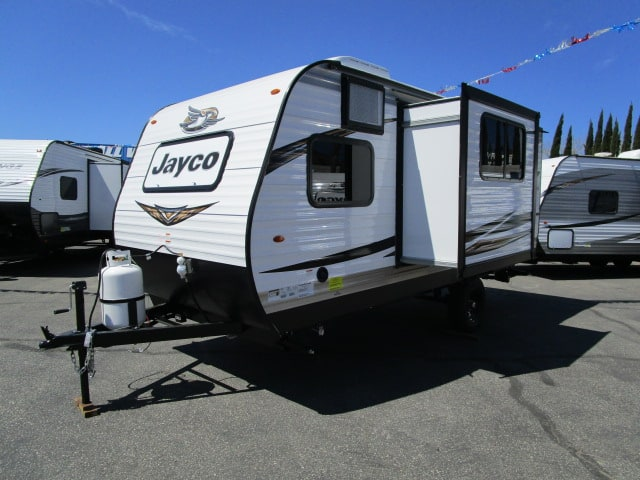NEW 2019 Jayco JAY FLIGHT 184BS