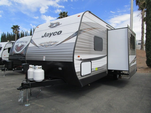 NEW 2019 Jayco JAY FLIGHT 242BHSW