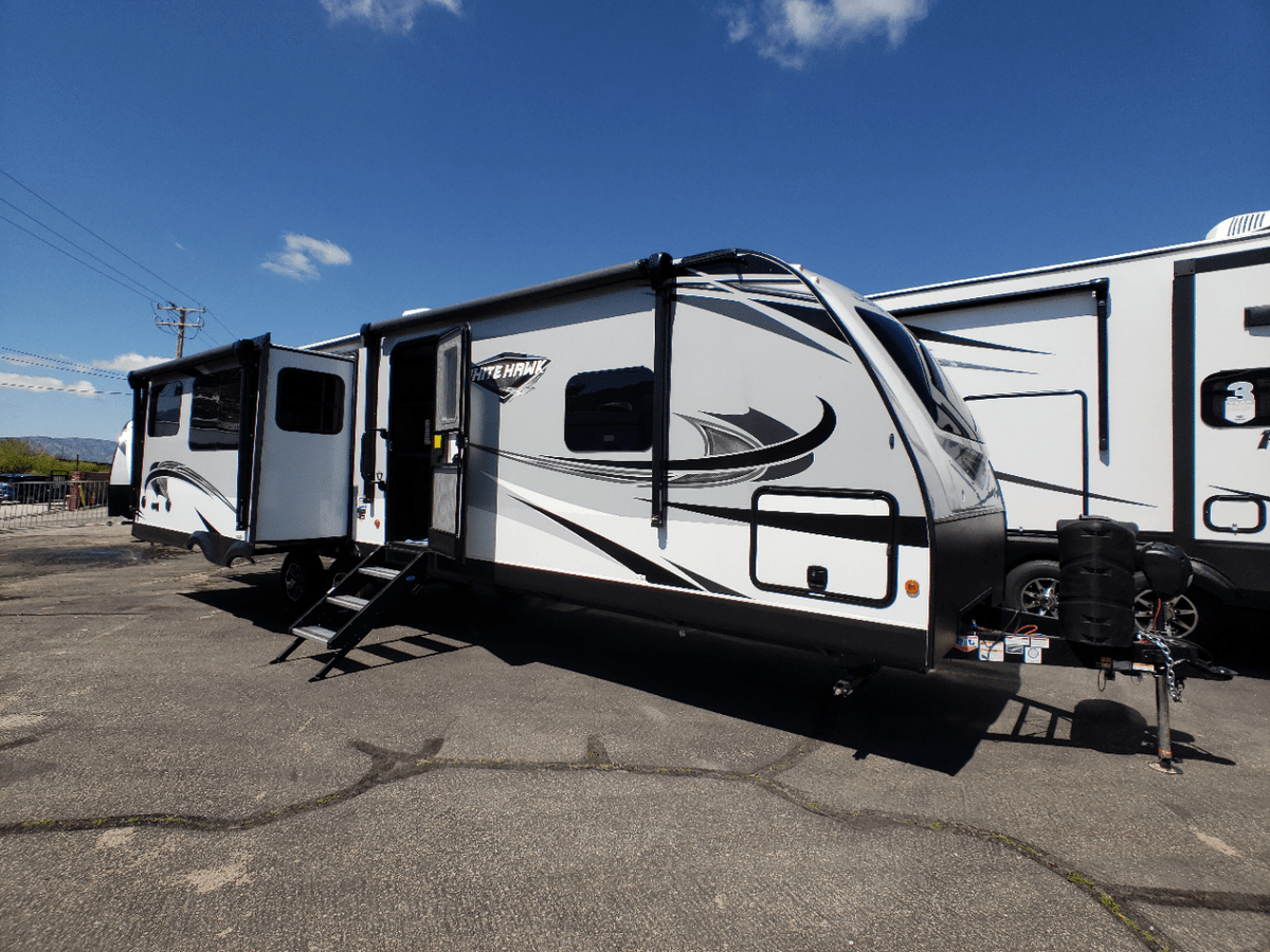 NEW 2020 Jayco WHITE HAWK 32RL