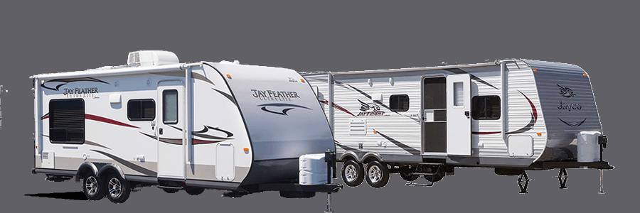 Jayco RVs In California