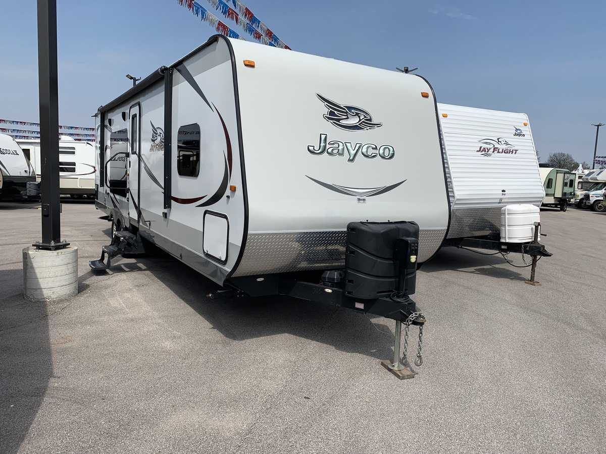 USED 2015 Jayco JAY FLIGHT 29RKS - American RV