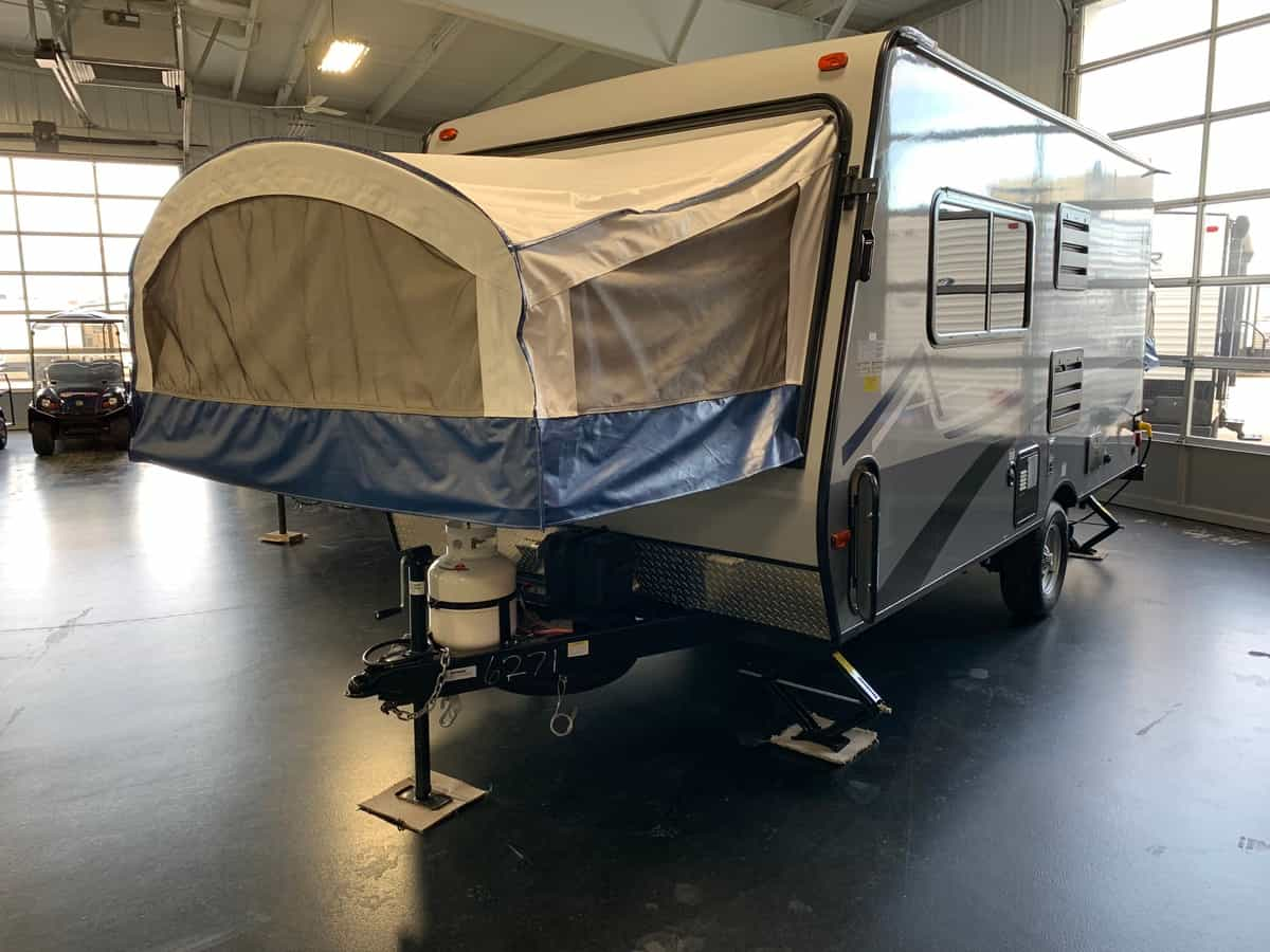 NEW 2019 Coachmen APEX NANO 15X - American RV
