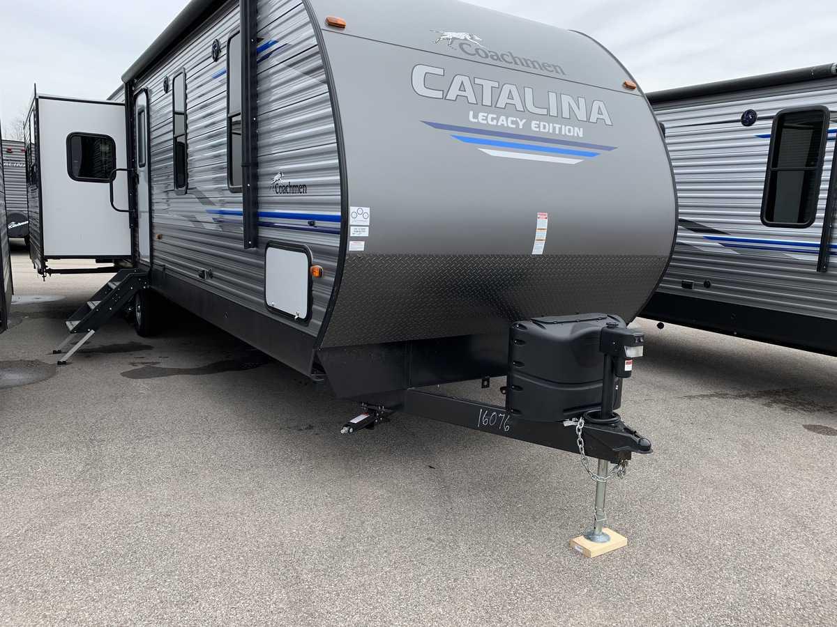 NEW 2019 Coachmen CATALINA 333RETSLE - American RV