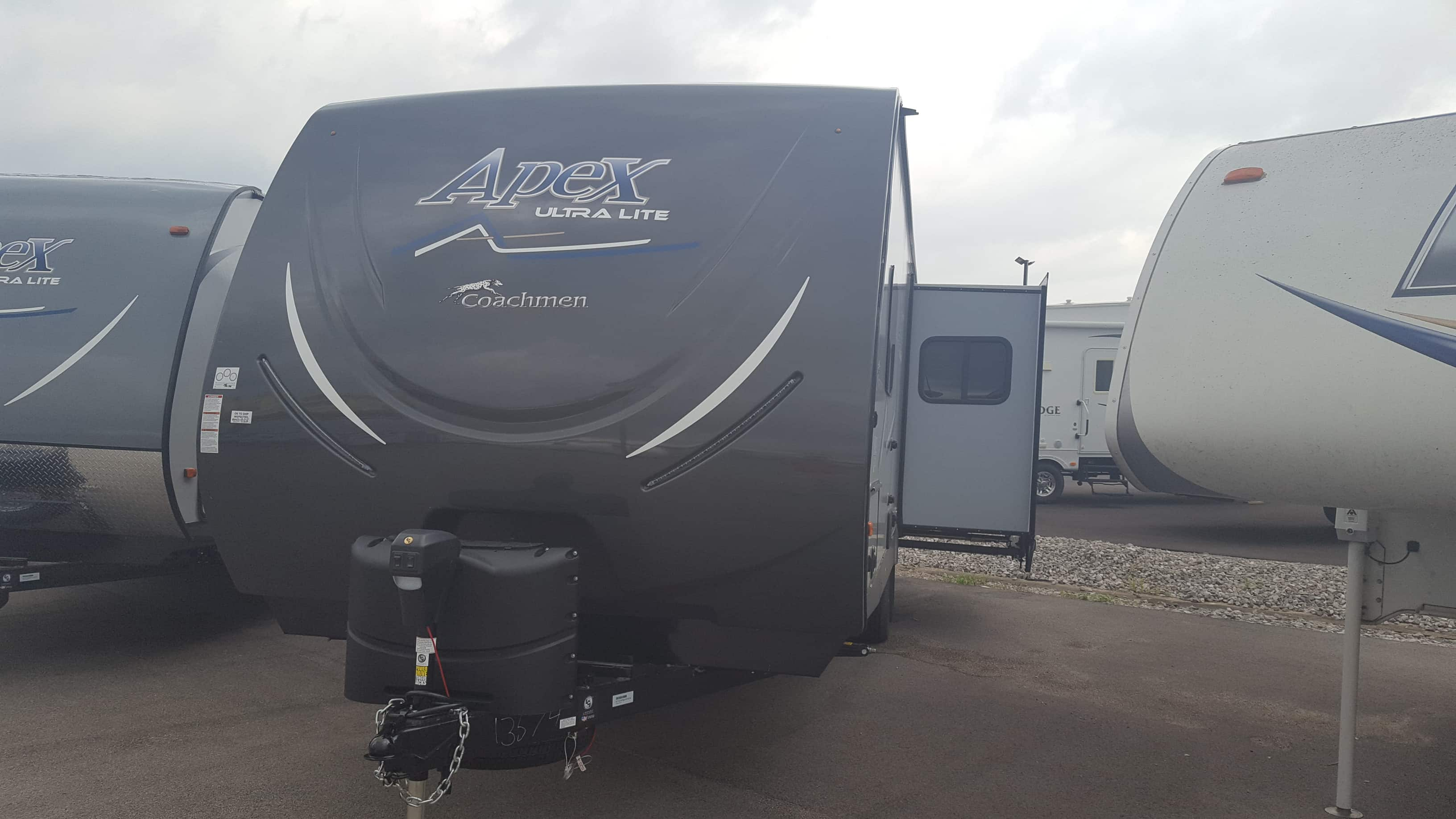 NEW 2018 Coachmen APEX 250RLS - American RV