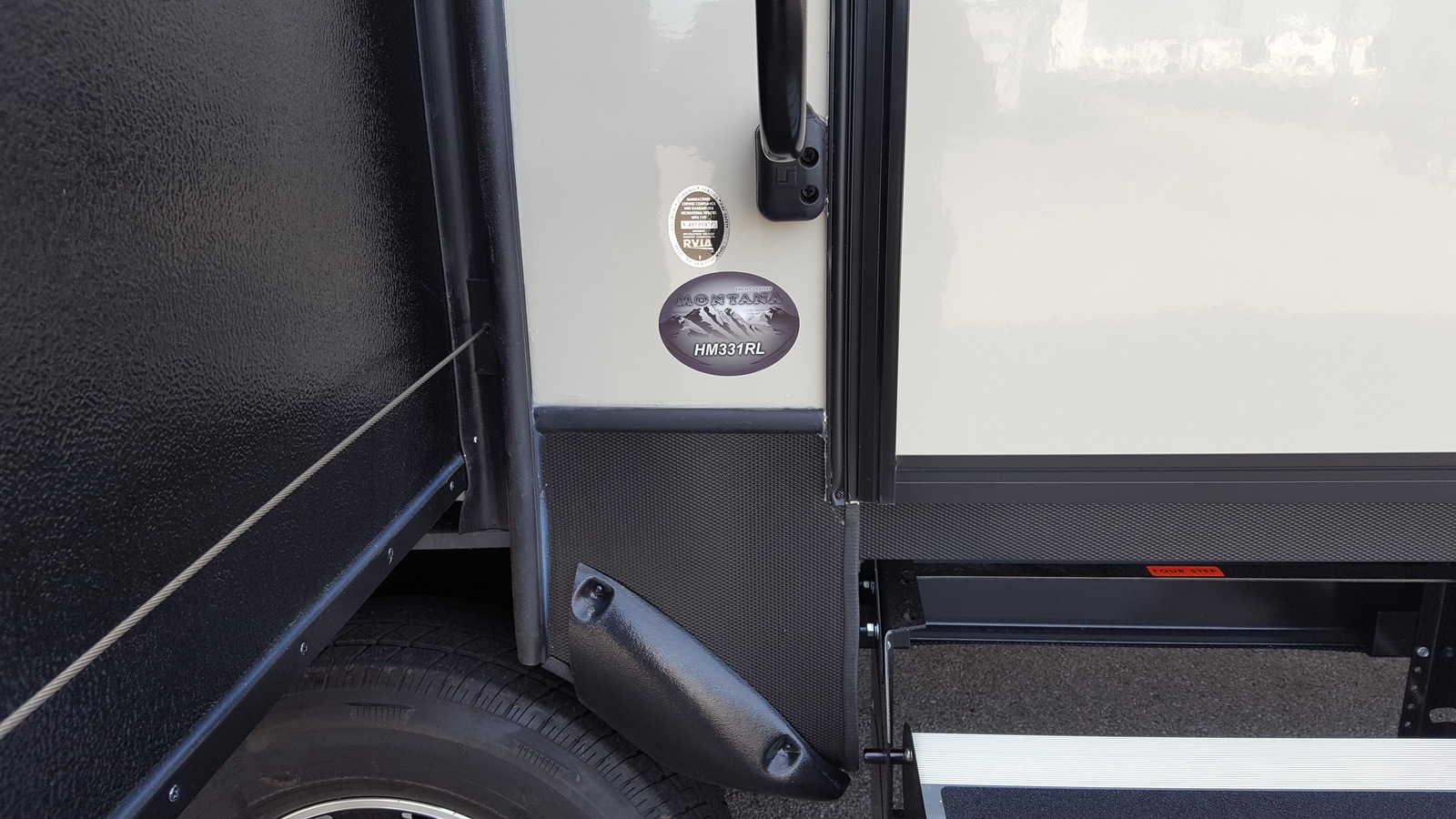 NEW 2018 Keystone MONTANA HIGH COUNTRY 331RL - American RV