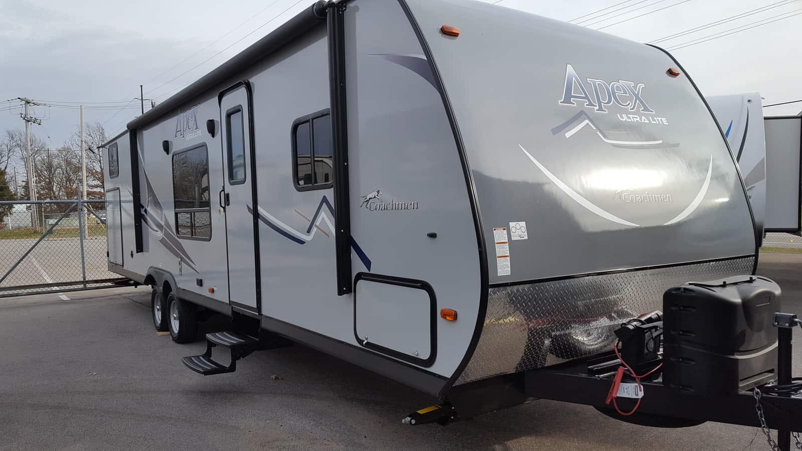 NEW 2018 Coachmen APEX 300LE - American RV