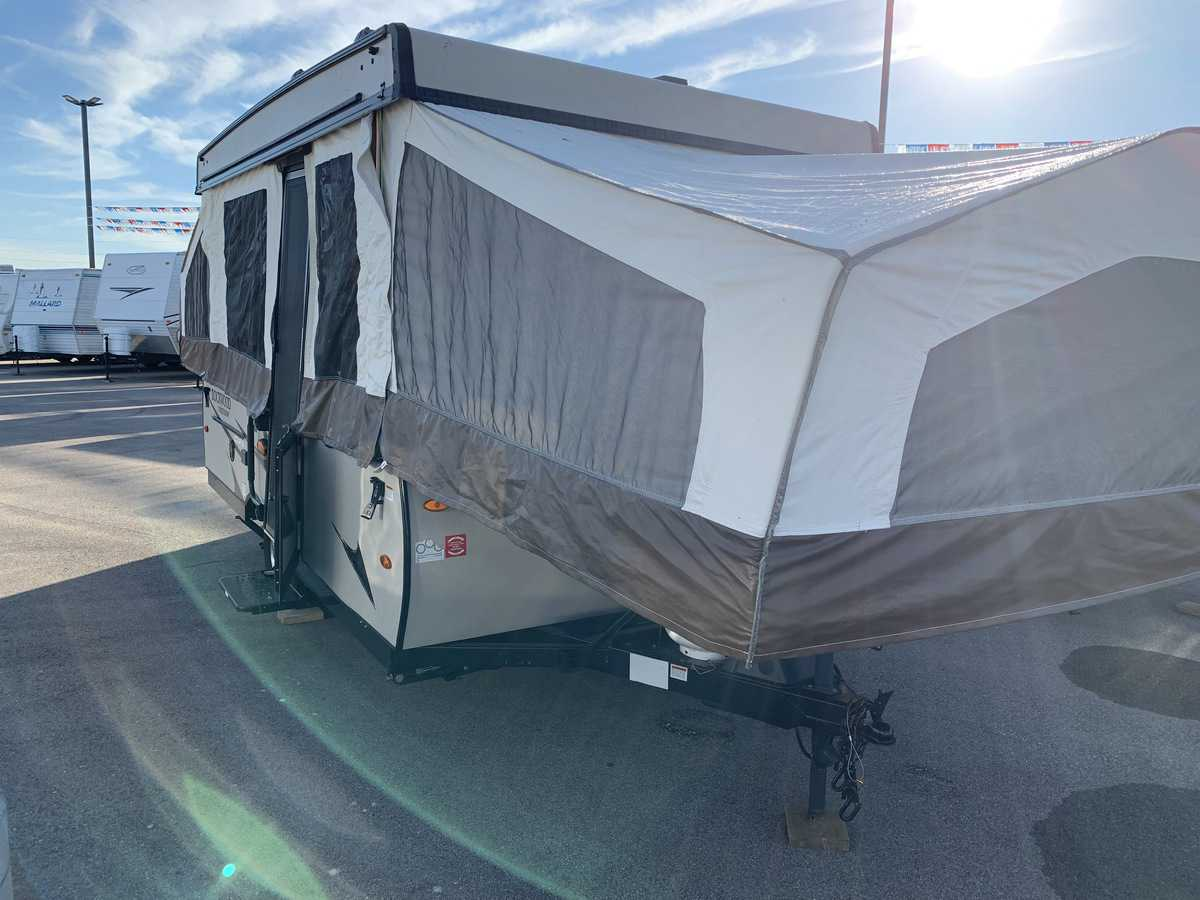 NEW 2018 Forest River ROCKWOOD 2280 - American RV