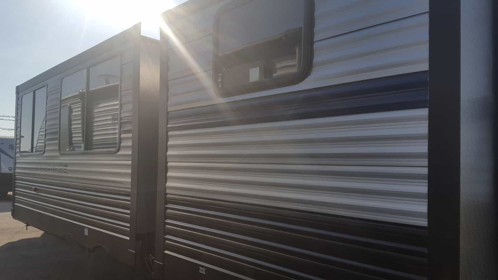 NEW 2019 Forest River CHEROKEE 304BH - American RV