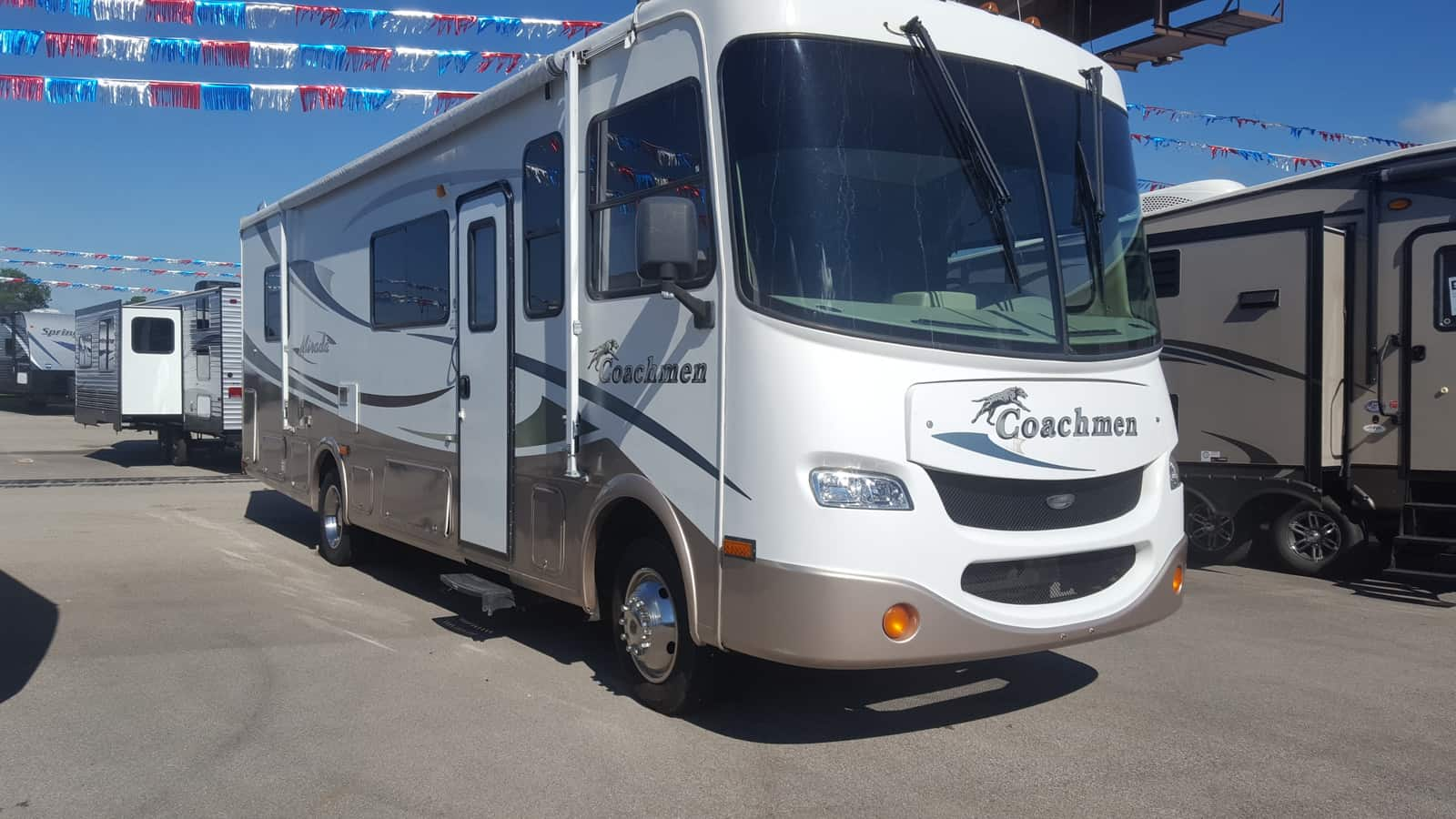 USED 2006 Coachmen MIRADA 300QB - American RV