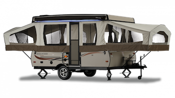 New RVs For Sale | Indiana, Kentucky, Illinois Camper Sales