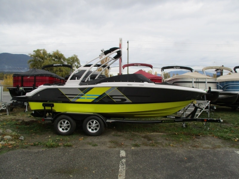 NEW 2018 Four Winns 200 Horizon RS - Atlantis Marine