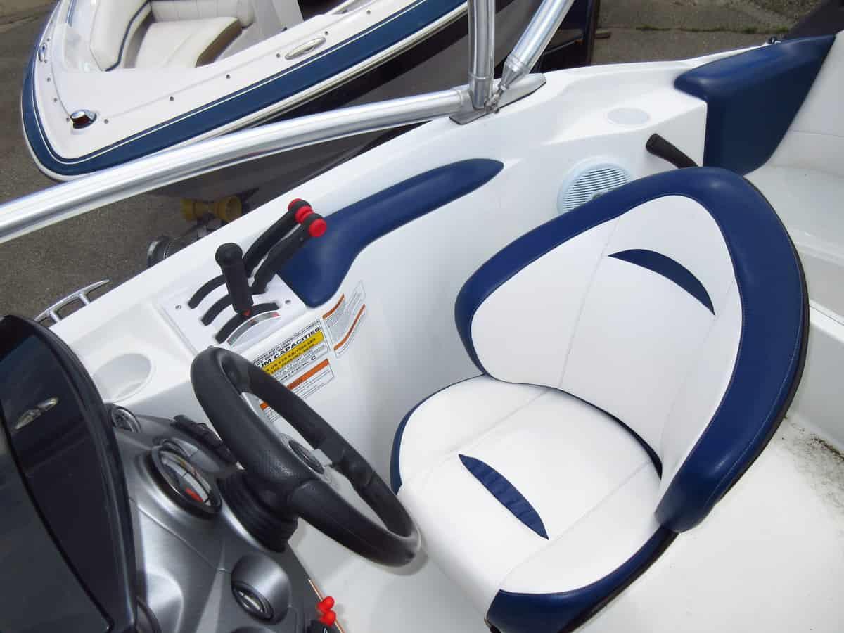USED 2007 Sea Doo Speedster - Atlantis Marine