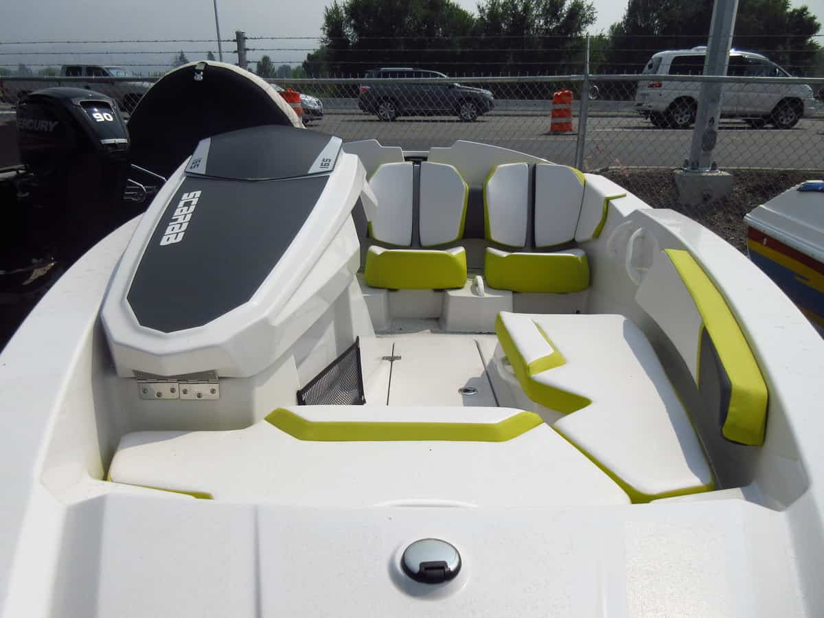 USED 2016 Scarab 165 Ghost - Atlantis Marine