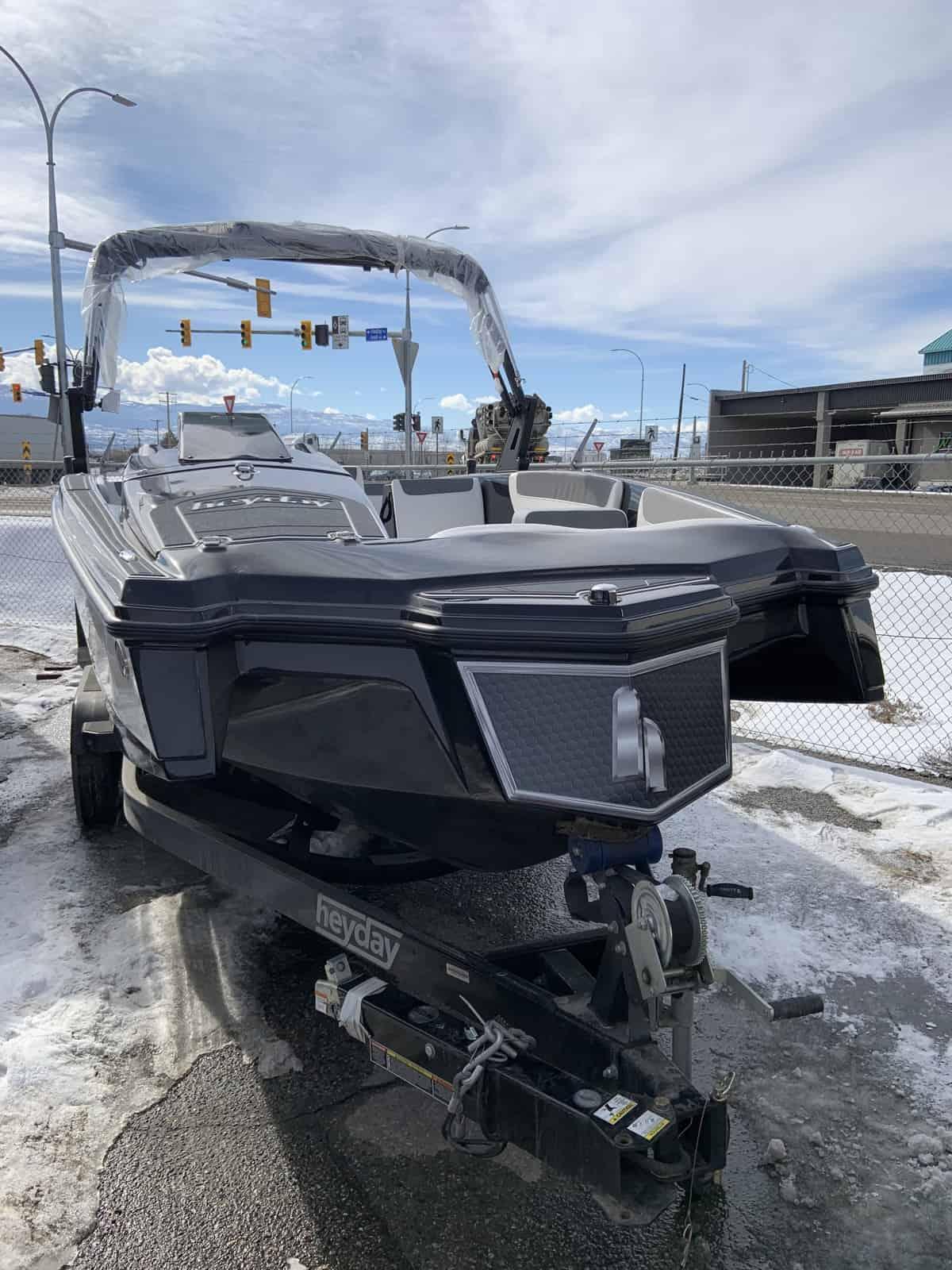 NEW 2019 Heyday WT-2 - Atlantis Marine