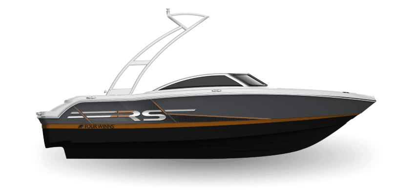 NEW 2019 Four Winns 190 Horizon RS - Atlantis Marine