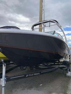 NEW 2019 Four Winns 190 Horizon RS - Atlantis Marine