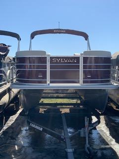 NEW 2019 Sylvan 8520 LZ - Atlantis Marine