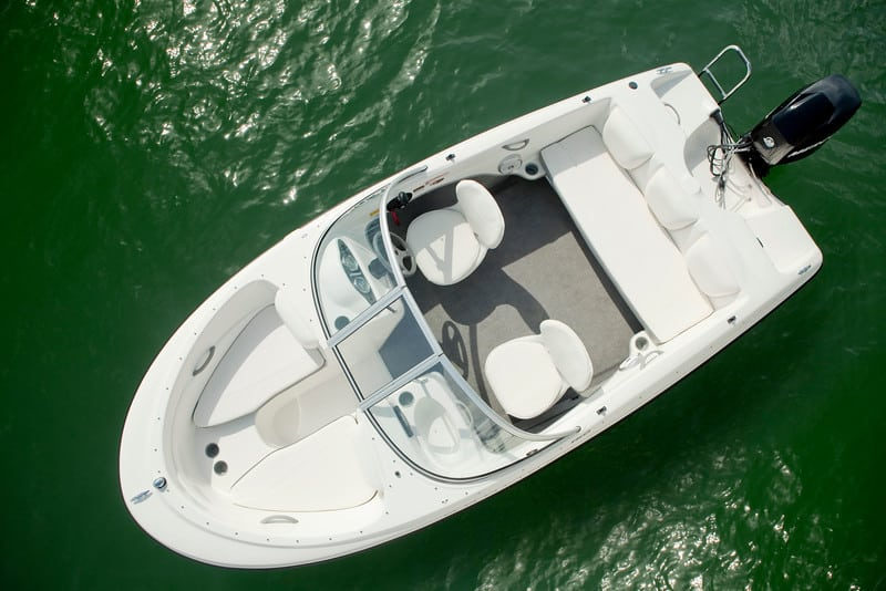 NEW 2018 Bayliner 160 OB - Atlantis Marine