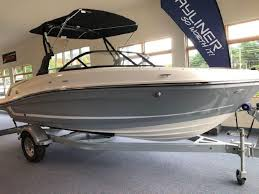 NEW 2018 Bayliner VR5 Xtreme Watersports Tower - Atlantis Marine