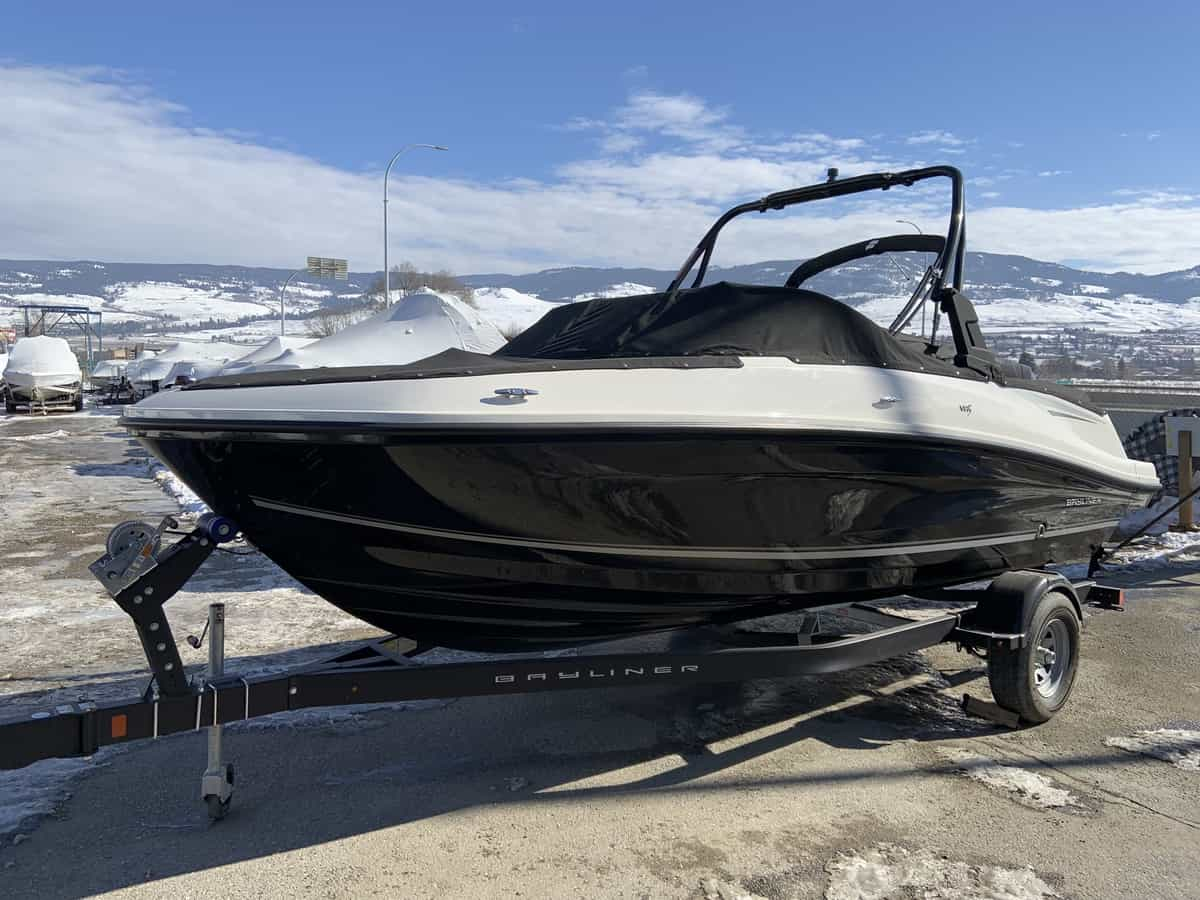 NEW 2018 Bayliner VR5 OB - Atlantis Marine