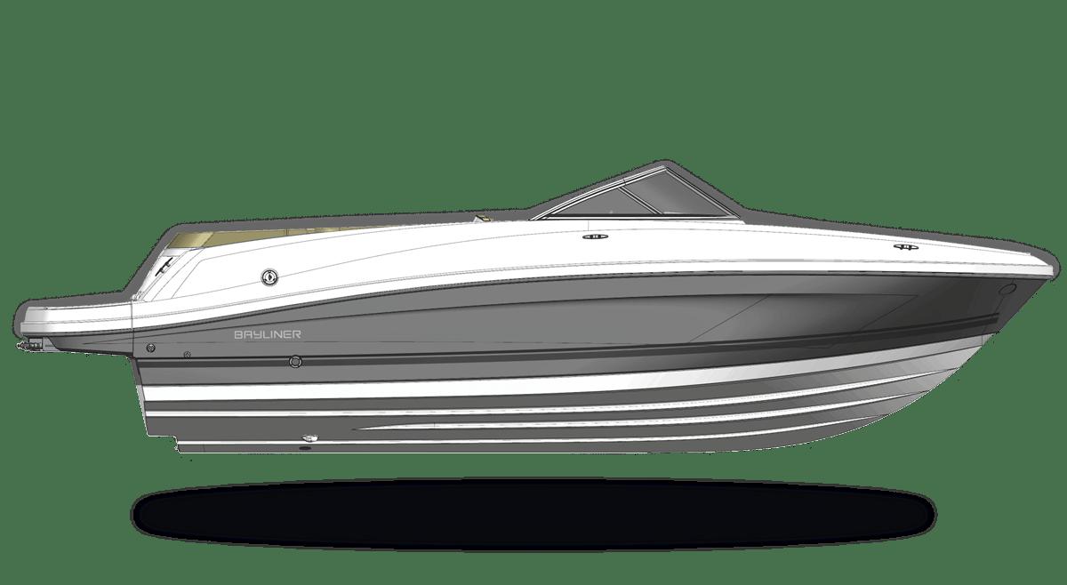NEW 2018 Bayliner VR5 OB - Atlantis Marine