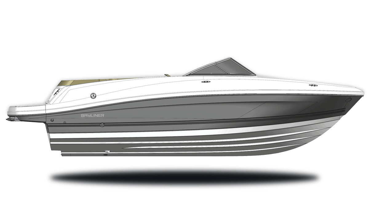 NEW 2018 Bayliner VR6 Xtreme Watersports Tower - Atlantis Marine