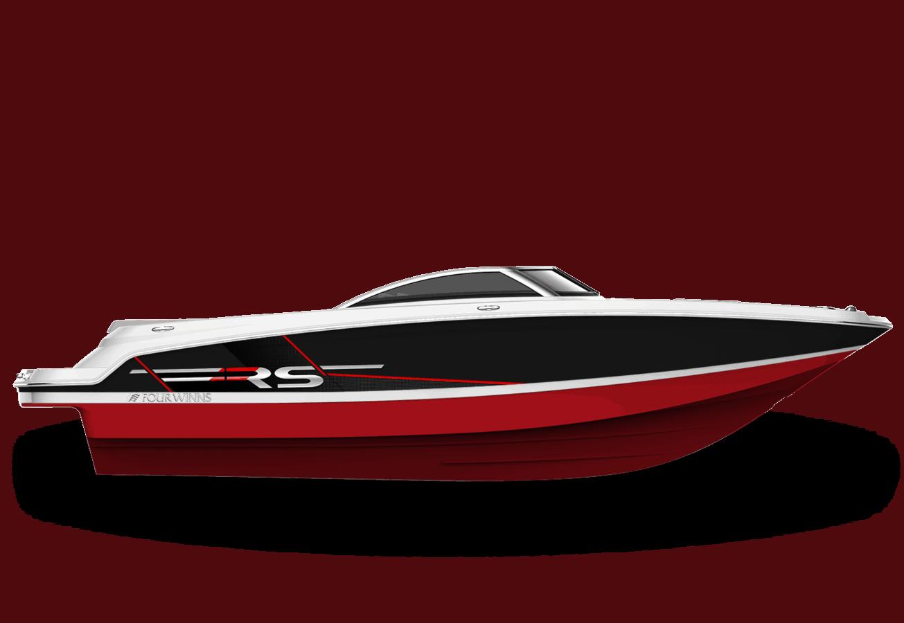 NEW 2019 Four Winns Horizon 190 RS W/Tower - Atlantis Marine