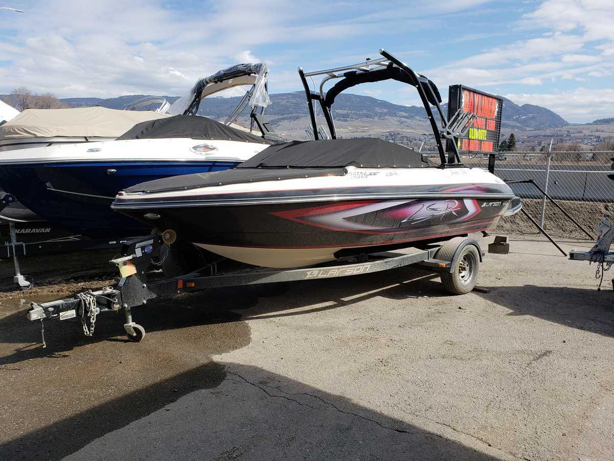 USED 2013 Larson LX 205 - Atlantis Marine