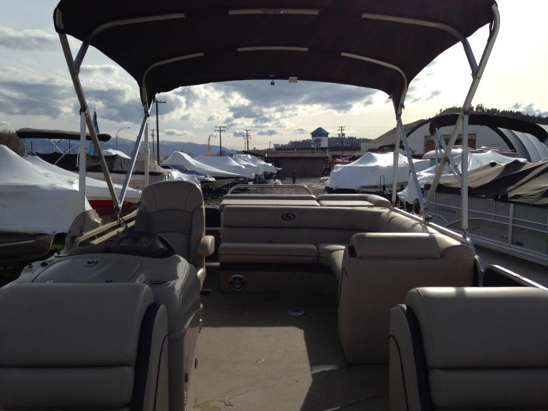 USED 2015 South Bay 522 Cruise - Atlantis Marine