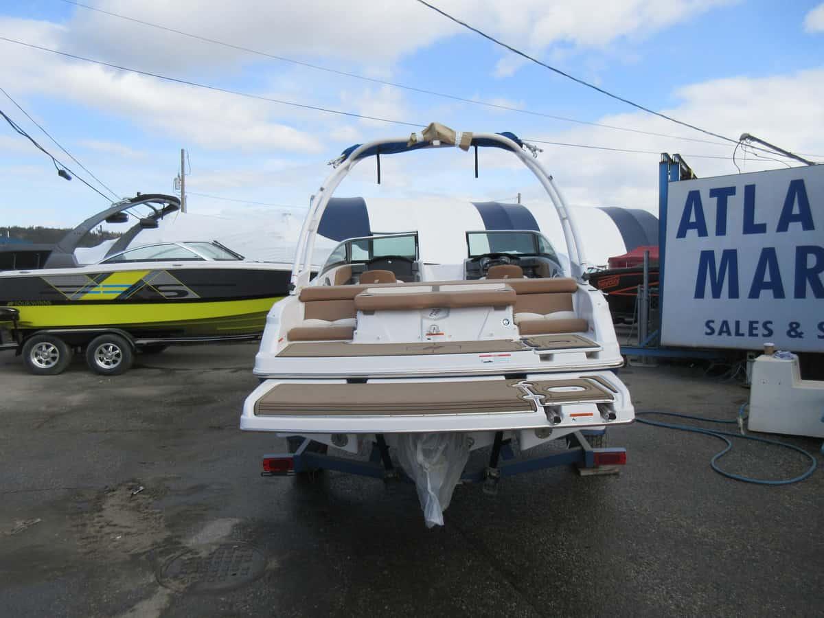 NEW 2018 Four Winns 180 Horizon - Atlantis Marine