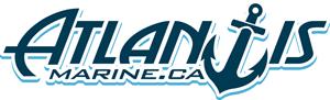Atlantis Marine logo