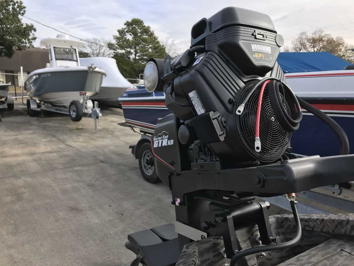 New  2019 Xpress Bayou 17 17 Boat Engine in Metairie,