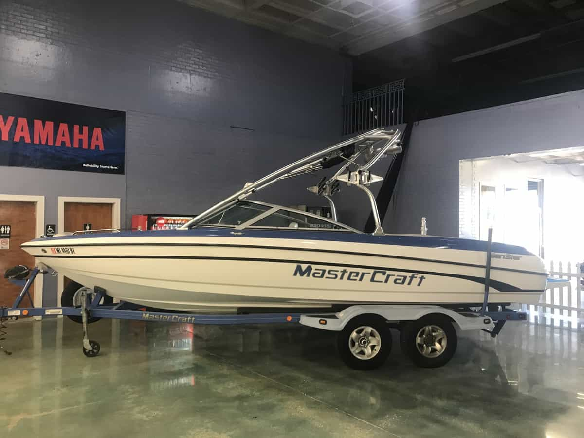 USED 2005 Mastercraft 230 VRS 230 VRS