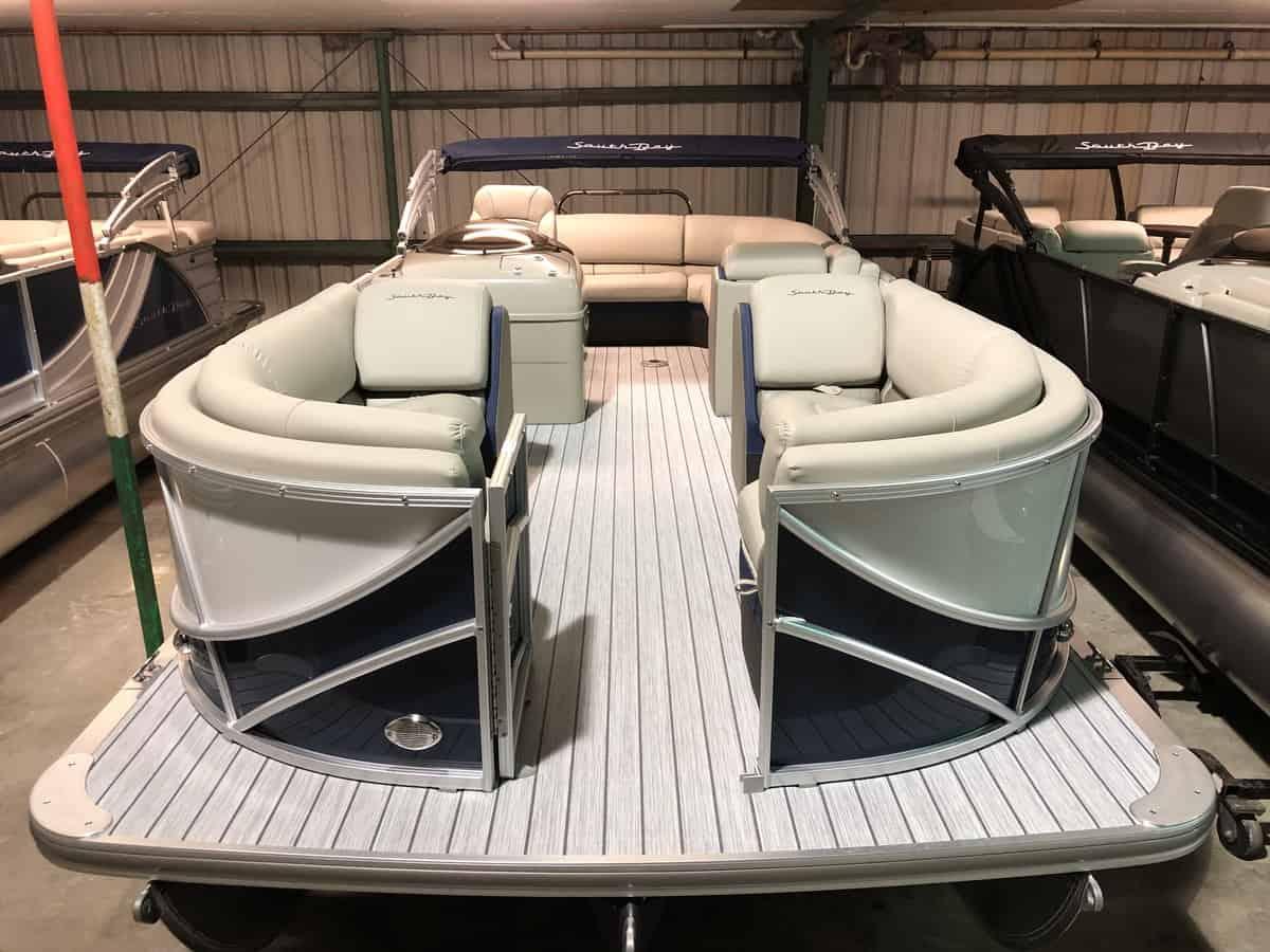 NEW 2019 South Bay 500 Series 523 CR4G