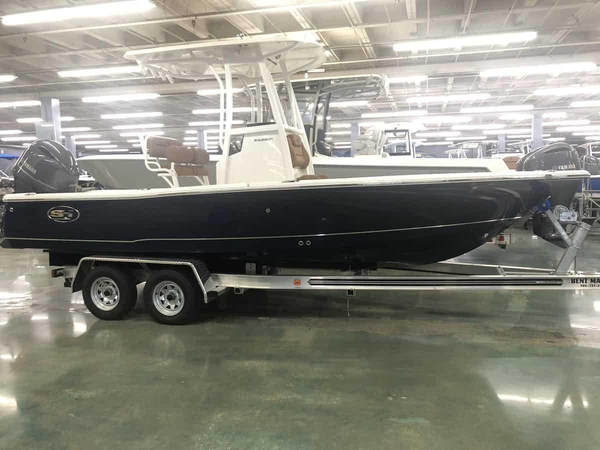 NEW 2019 Sea Hunt BX22 BR
