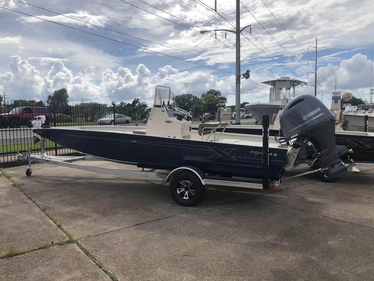NEW 2019 Xpress H22 BAY 22
