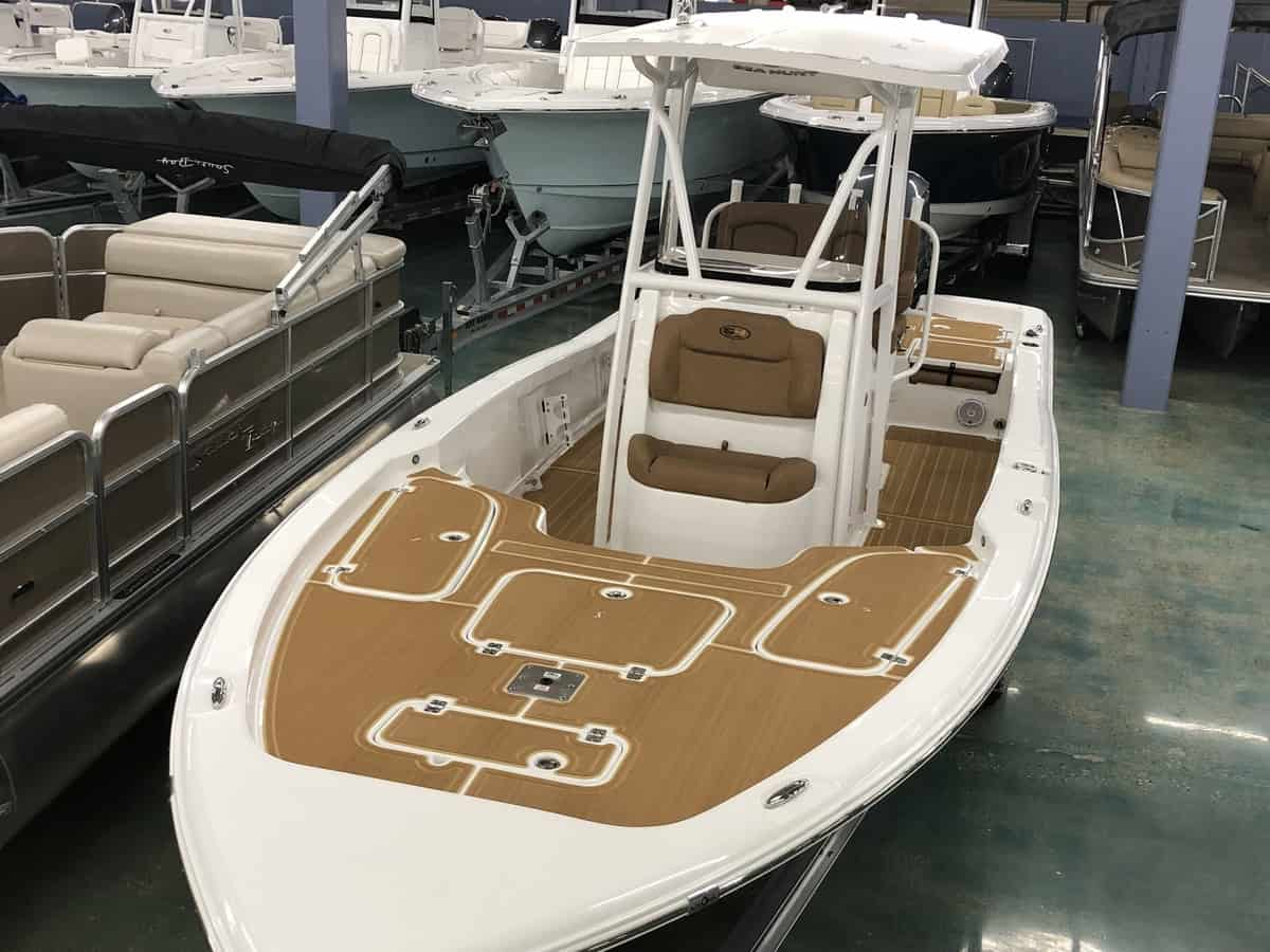 NEW 2019 Sea Hunt BX 25 BR