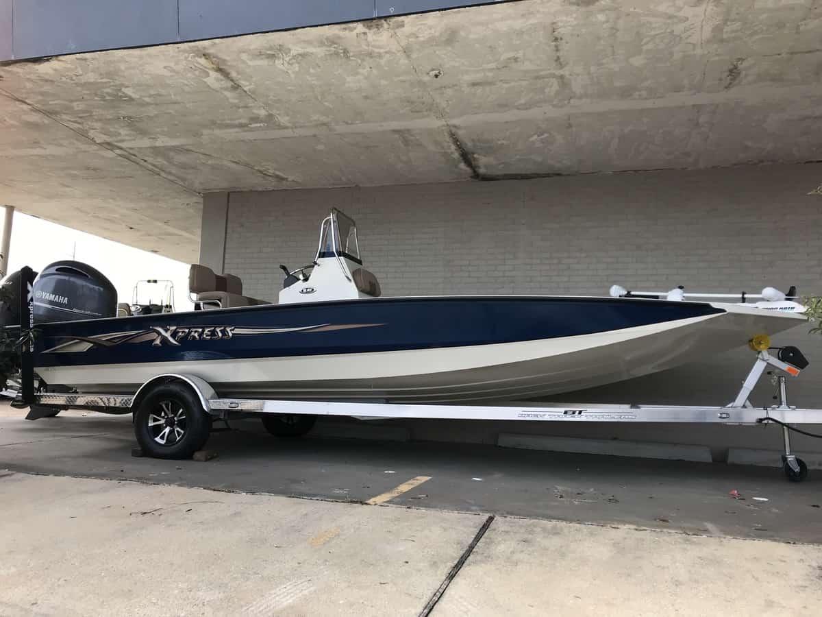 NEW 2019 Xpress H22 B BLUE/XTR/TAN