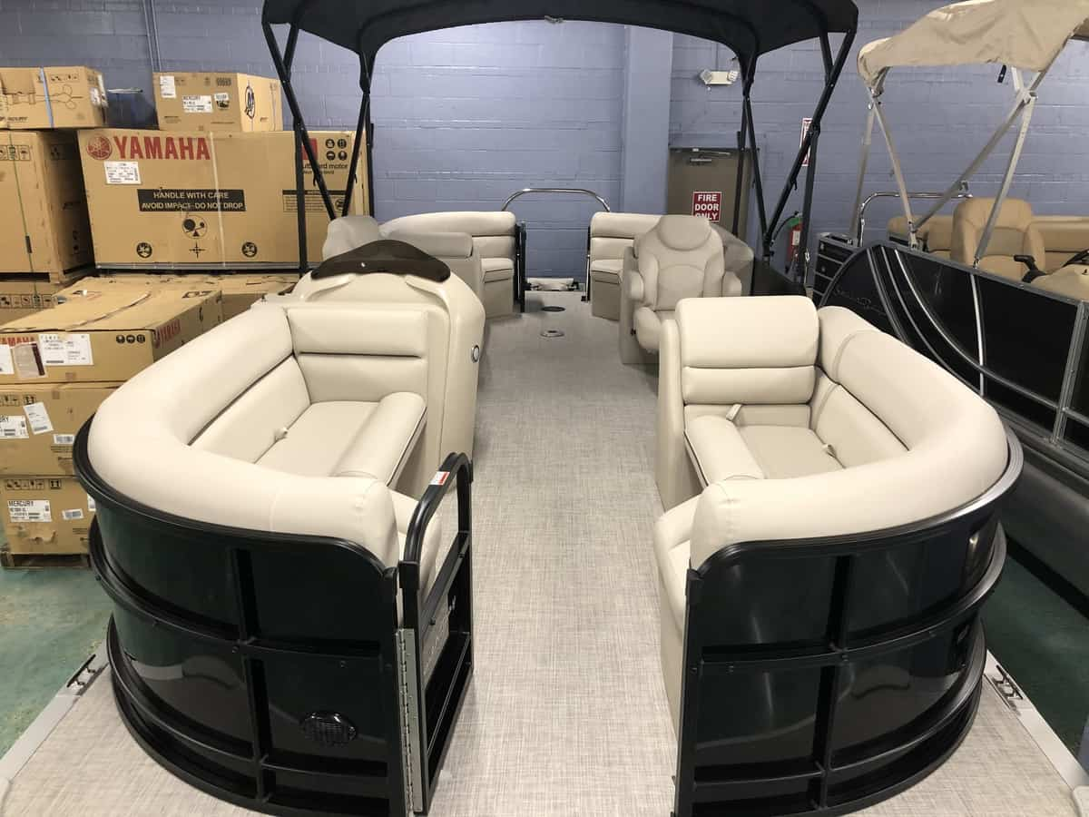 NEW 2019 South Bay 200 Series S224 RS