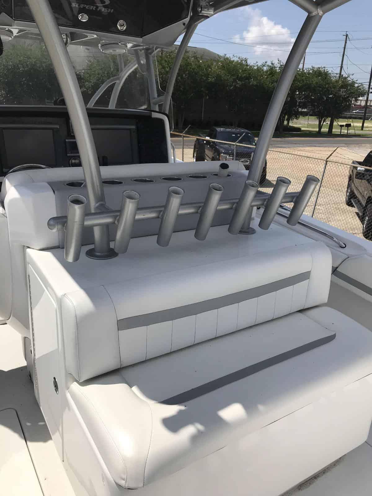 New  2014 Nor-tech 392 Super Fish Super Fish Boat Engine in Metairie,
