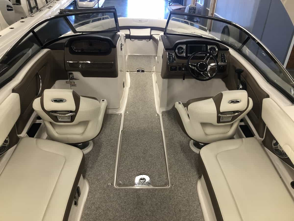 New  2013 Chaparral 277 Ssx Boat Engine in Metairie,
