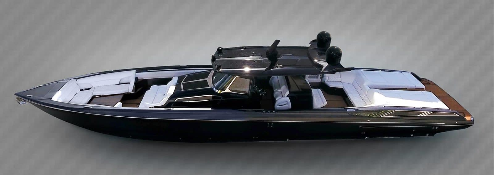 New  2021 55' Nor-tech 550 Sport Boat Engine in Metairie,