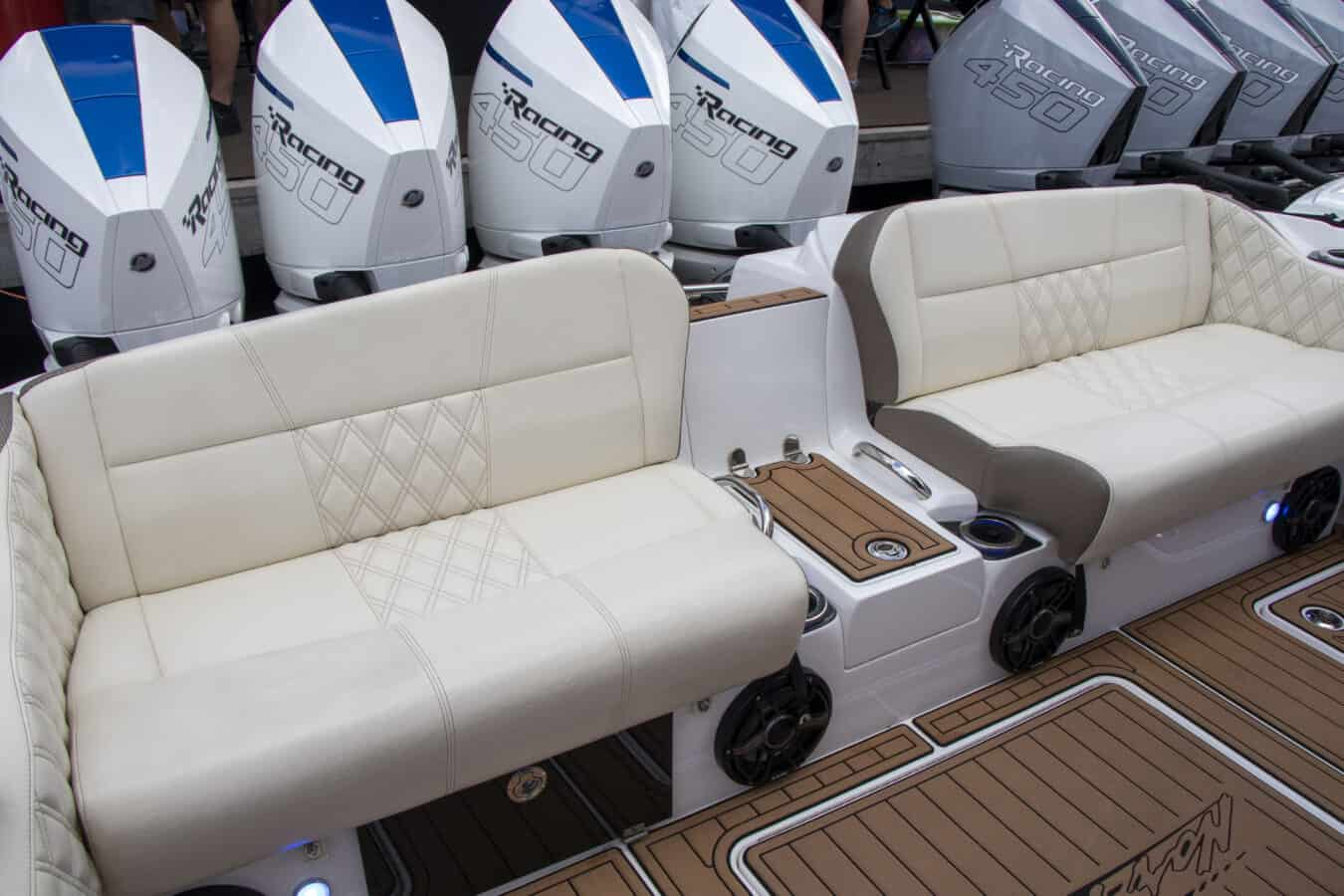 New  2021 45' Nor-tech 450 Sport Boat Engine in Metairie,