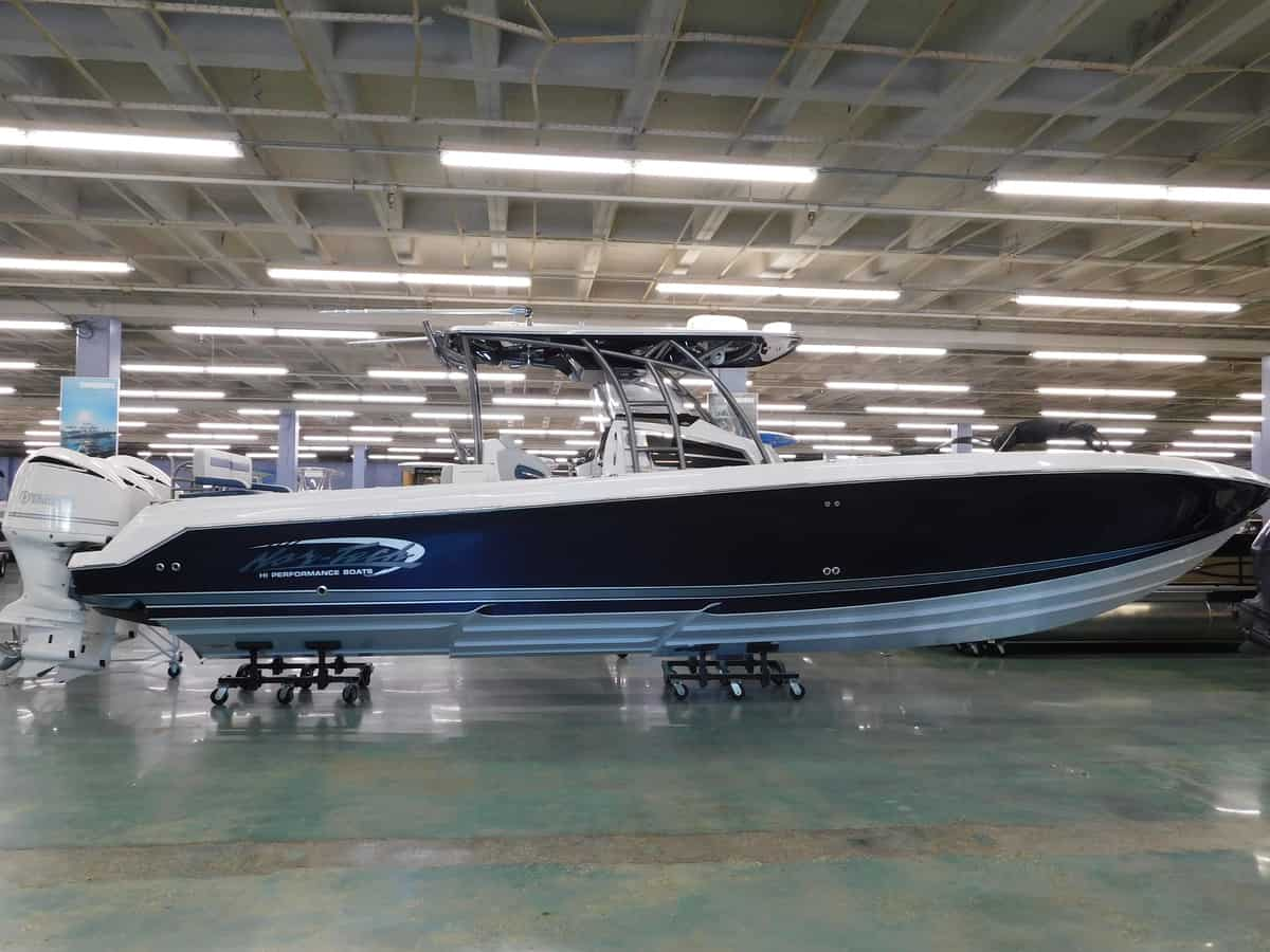 New  2015 39' Nor-tech 392 Super Fish  Boat Engine in Metairie,