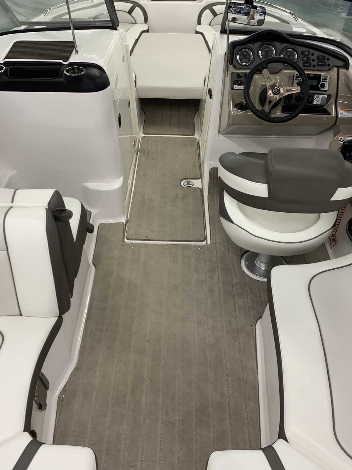 New  2014 Yamaha 242 Limited S Boat Engine in Metairie,