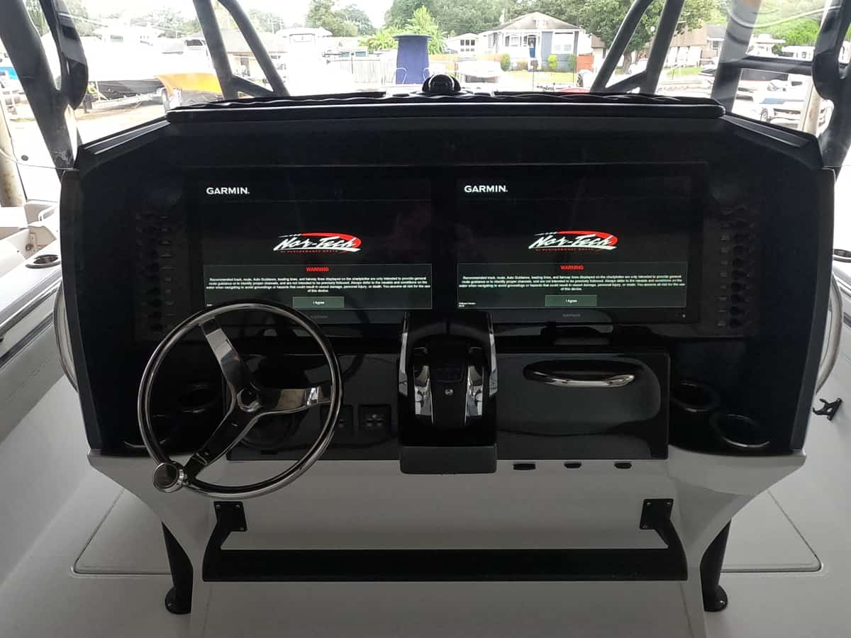 New  2019 39' Nor-tech 392 Super Fish Boat Engine in Metairie,