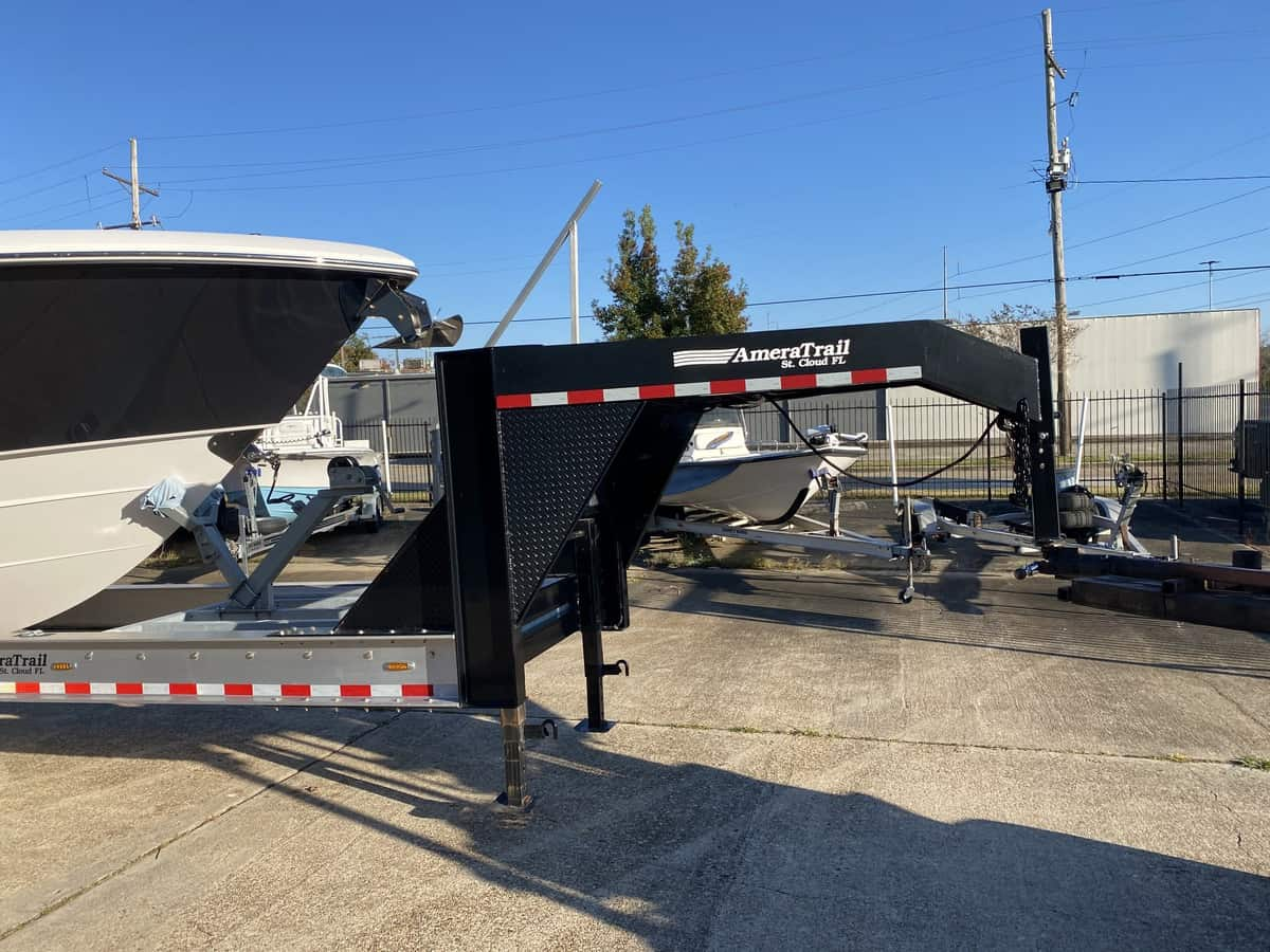 New  2018 43' Everglades 435cc  Boat Engine in Metairie,
