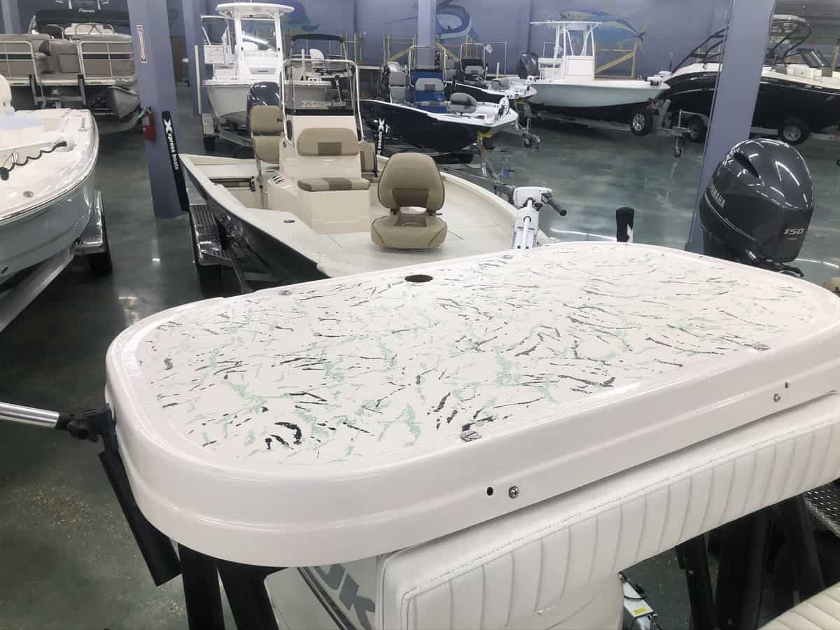 New  2008 21' Hewes 21 Redfisher Boat Engine in Metairie, Louisiana